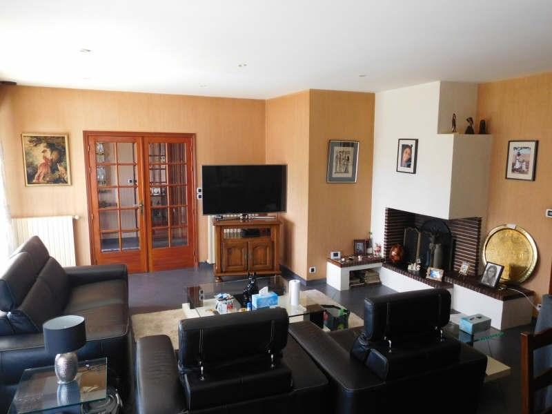 Sale house / villa Carbon blanc 449000€ - Picture 2