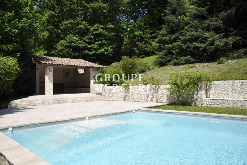 Deluxe sale house / villa Chabeuil 850000€ - Picture 12
