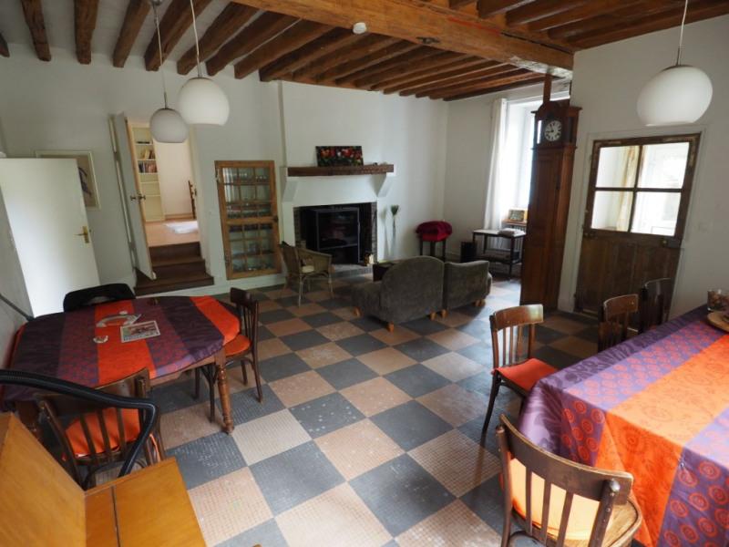 Sale house / villa Dammarie les lys 540000€ - Picture 2