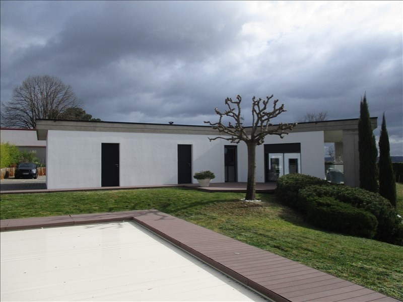 Deluxe sale house / villa Villerest 725000€ - Picture 3