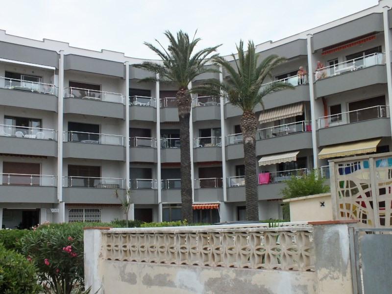 Vermietung von ferienwohnung wohnung Roses, santa-margarita 320€ - Fotografie 2