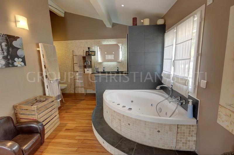 Vente de prestige maison / villa Mandelieu 995000€ - Photo 9