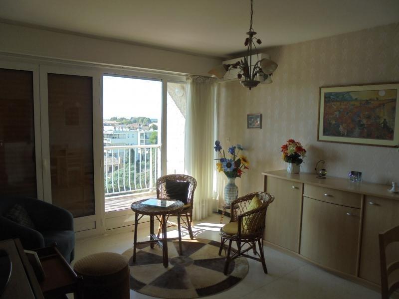 Vente appartement Lunel 128500€ - Photo 1