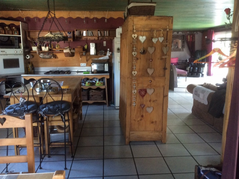 Vente maison / villa Brives charensac 280000€ - Photo 3