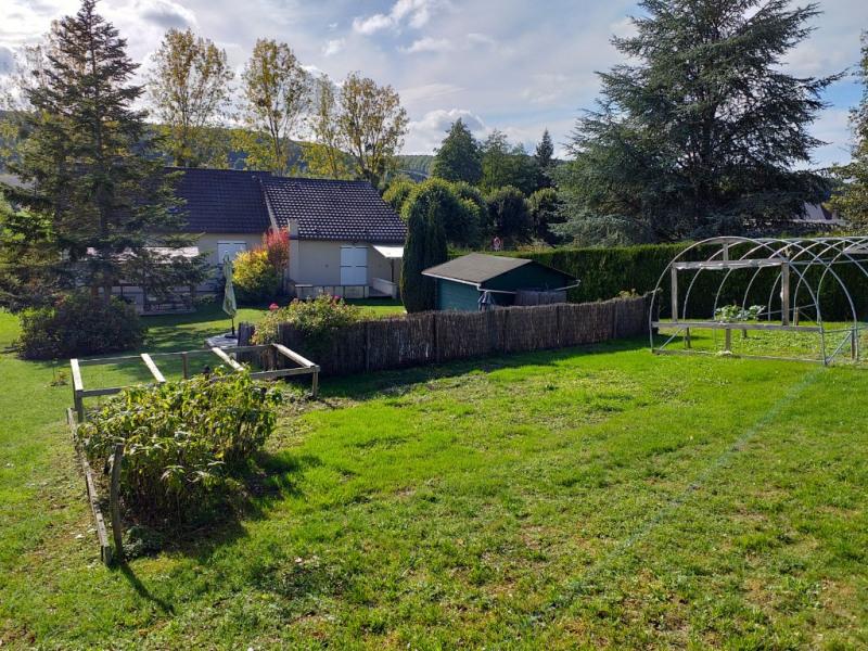 Sale house / villa Besse sur braye 144700€ - Picture 1