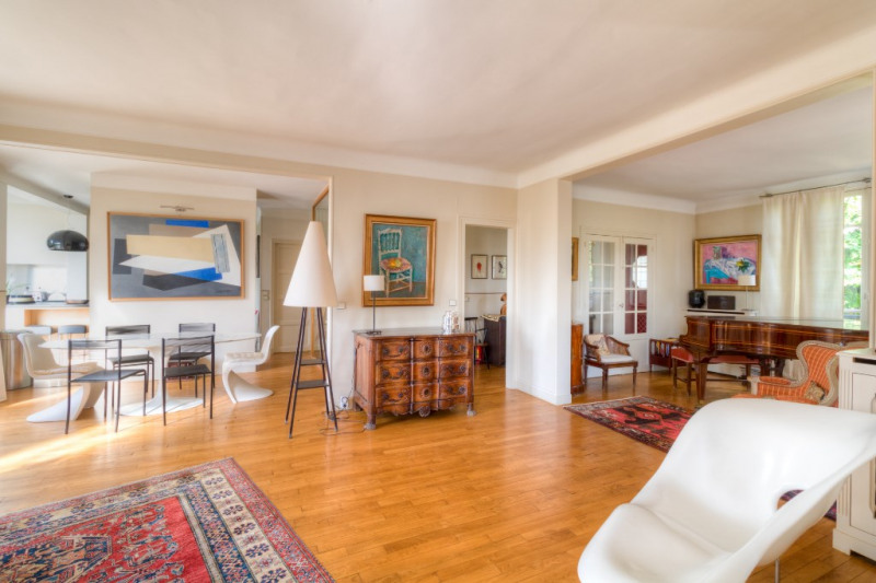 Deluxe sale house / villa Marly le roi 1190000€ - Picture 3