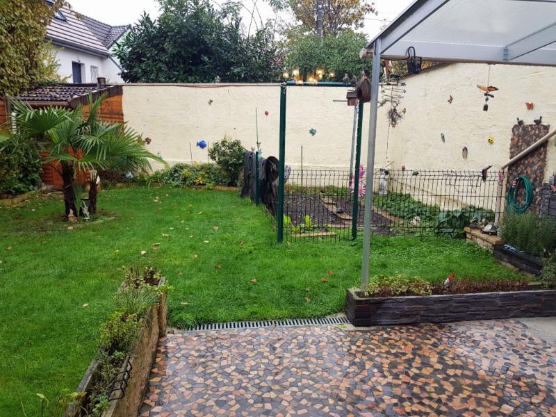Vente maison / villa Livry gargan 330000€ - Photo 11