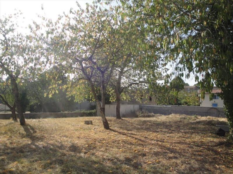 Vente terrain Auge 28000€ - Photo 2