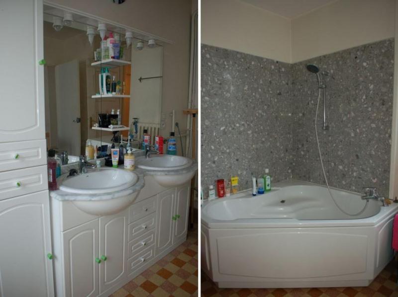Rental apartment Brest 706€ CC - Picture 3