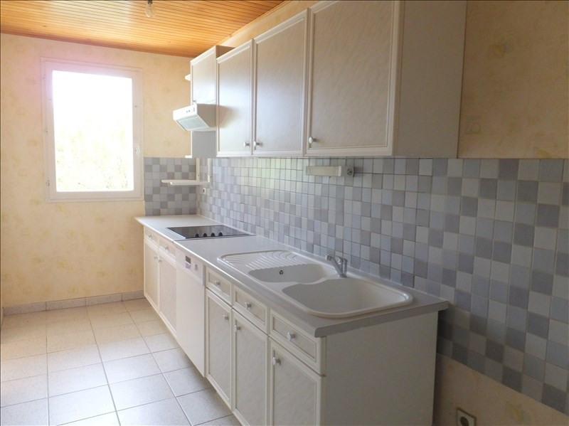 Alquiler  apartamento Montigny le bretonneux 1010€ CC - Fotografía 3