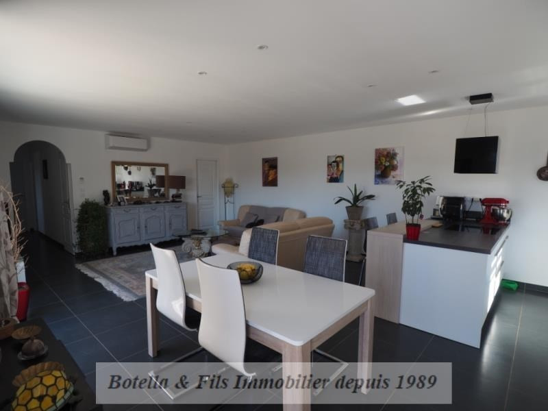 Vente maison / villa Barjac 294 900€ - Photo 6