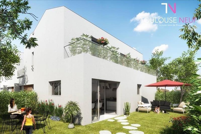 Vente maison / villa Toulouse 289900€ - Photo 1