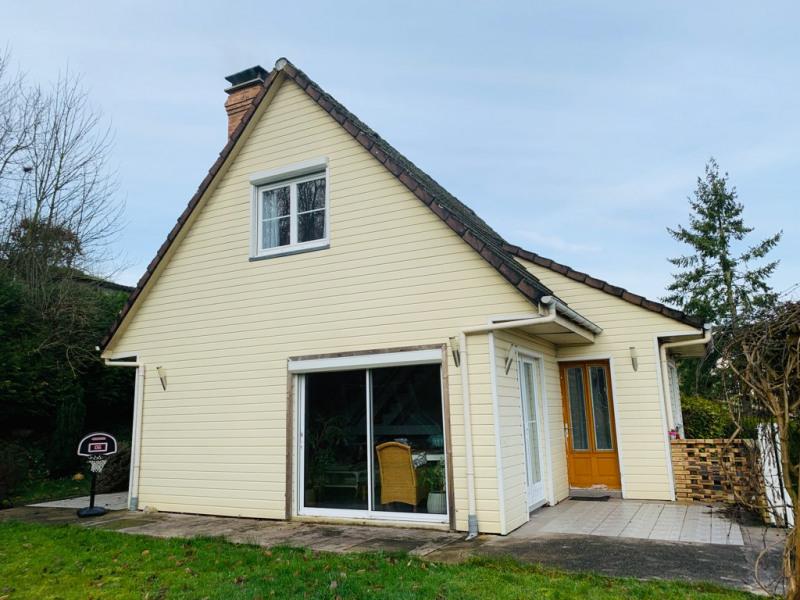 Sale house / villa Quevreville la poterie 205000€ - Picture 1
