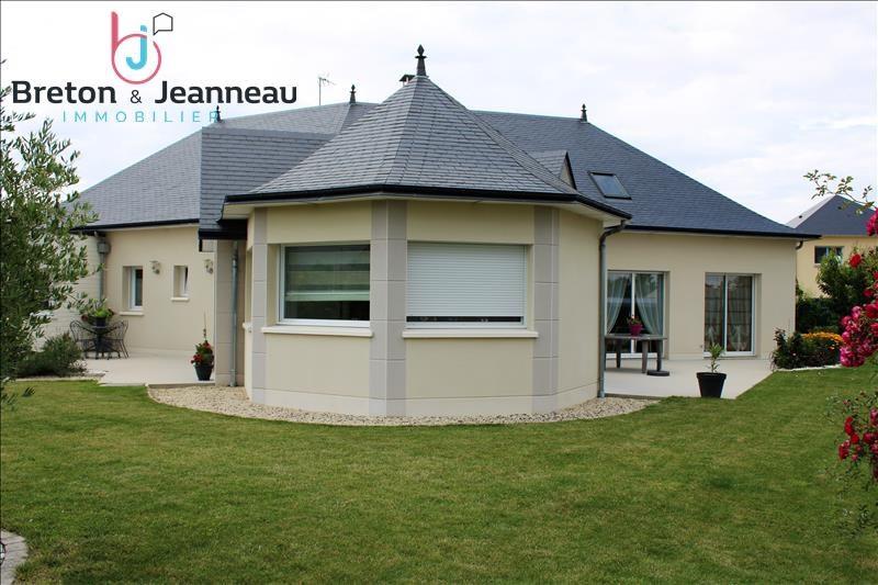 Sale house / villa Chateau gontier 374400€ - Picture 4
