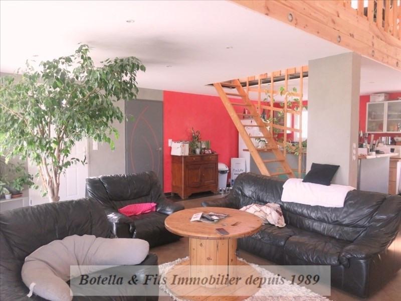 Venta  casa Grospierres 265000€ - Fotografía 1
