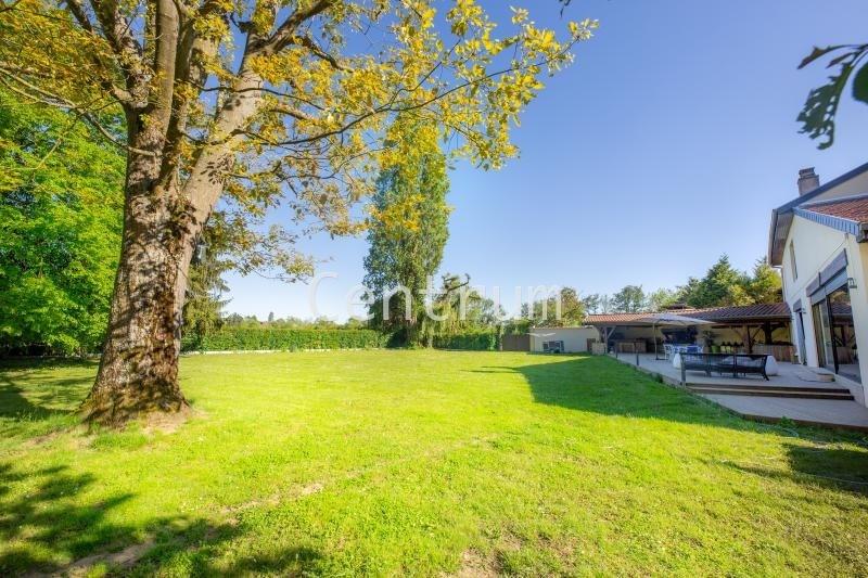 Vente de prestige maison / villa Metz 670000€ - Photo 6
