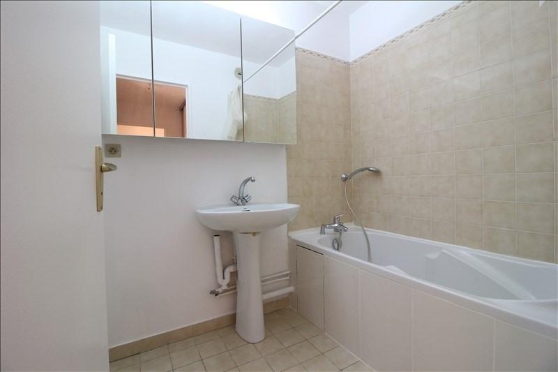 Rental apartment Maisons alfort 955€ CC - Picture 4