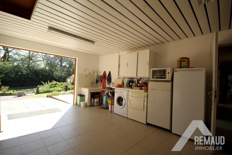 Sale house / villa Mouilleron le captif 247140€ - Picture 9