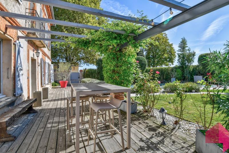 Venta  casa Verfeil 399000€ - Fotografía 2