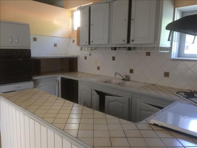 Vente maison / villa Vertheuil 140000€ - Photo 4