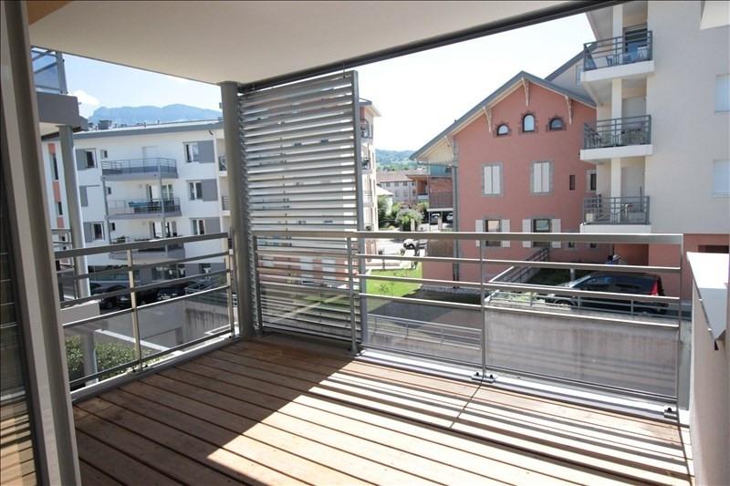 Rental apartment La roche-sur-foron 1185€ CC - Picture 10