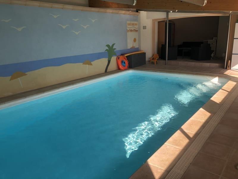 Vente maison / villa La seguiniere 277850€ - Photo 6