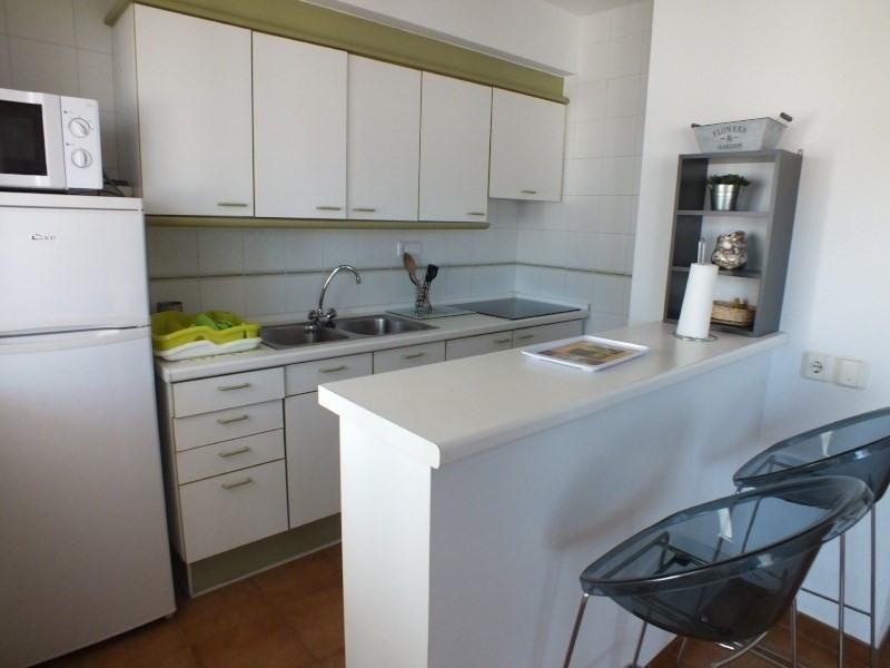 Alquiler vacaciones  apartamento Roses santa-margarita 680€ - Fotografía 14