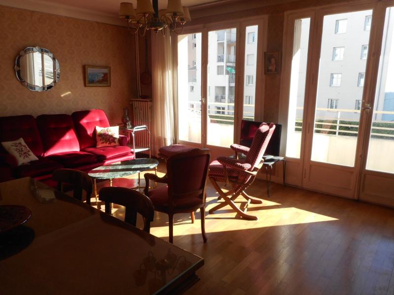 Vente appartement Lons le saunier 125000€ - Photo 2