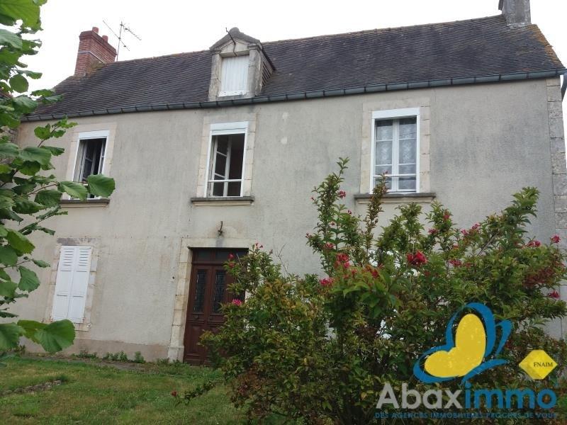Sale house / villa Falaise 98300€ - Picture 1