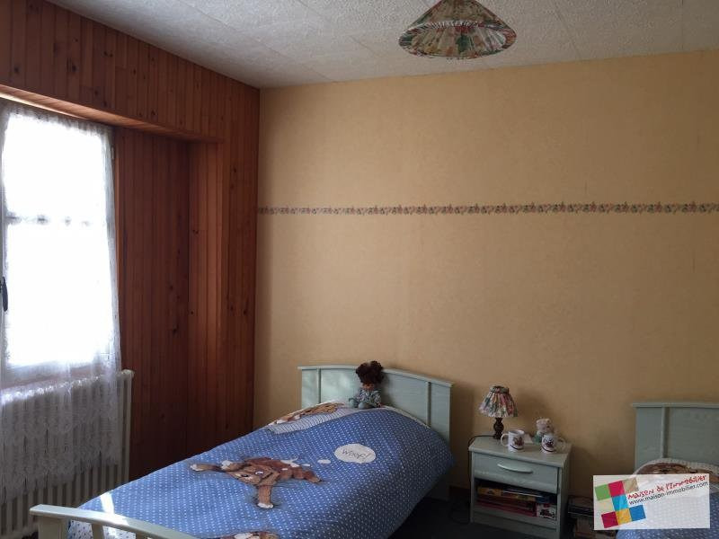 Sale house / villa Javrezac 117 700€ - Picture 9