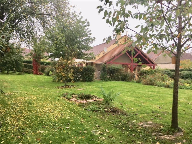 Sale house / villa La ferte sous jouarre 263000€ - Picture 8