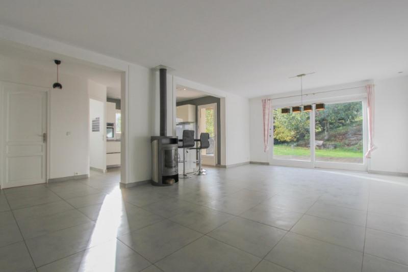 Vente maison / villa Barberaz 489000€ - Photo 4