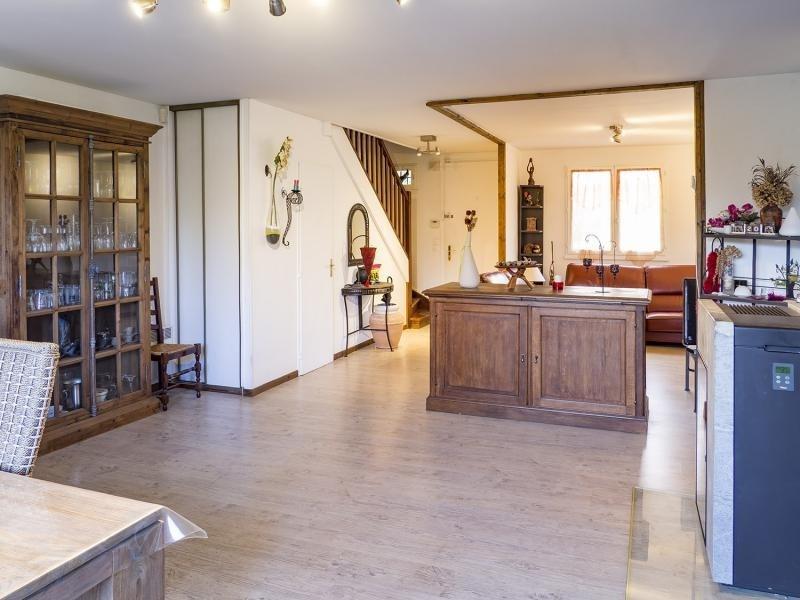 Vente maison / villa Villepreux 499900€ - Photo 3