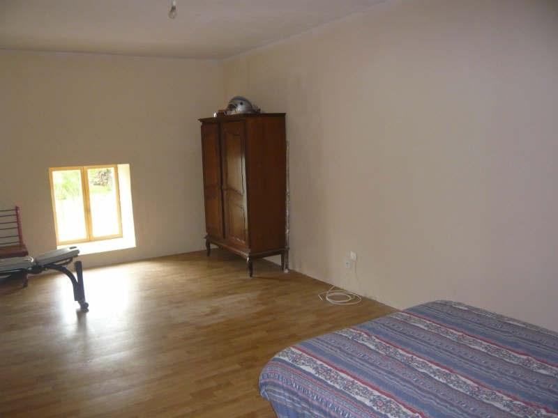 Vente maison / villa La mothe st heray 147000€ - Photo 5