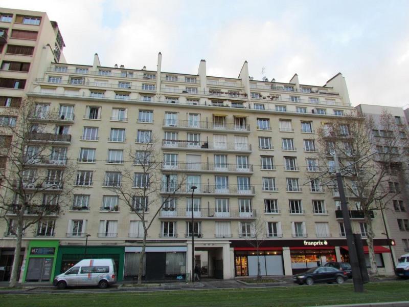 Rental apartment Paris 12ème 1274€ CC - Picture 2