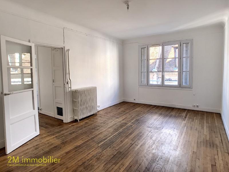 Rental apartment Melun 800€ CC - Picture 1