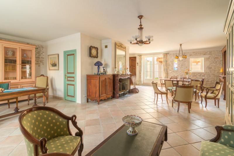 Vente de prestige maison / villa La flotte 936000€ - Photo 8