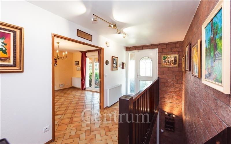 Sale house / villa Berg sur moselle 289000€ - Picture 9