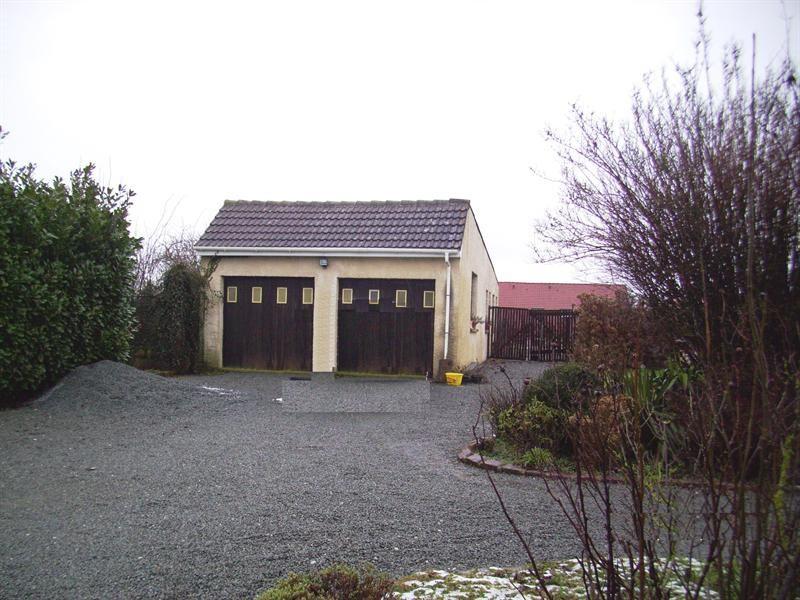 Vente maison / villa Campagne de thérouanne 167250€ - Photo 1