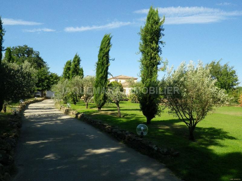 Immobile residenziali di prestigio casa Rognes 989000€ - Fotografia 18