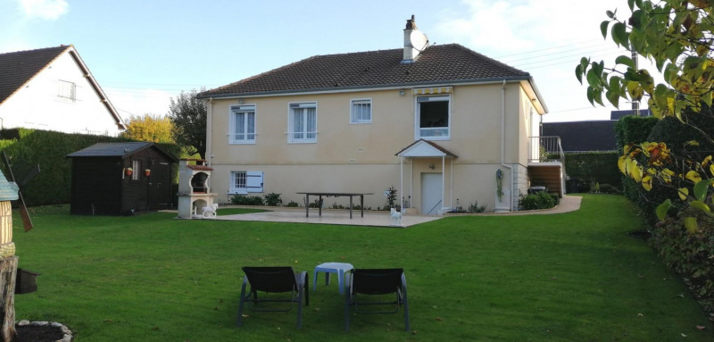 Sale house / villa Touques 420 000€ - Picture 3