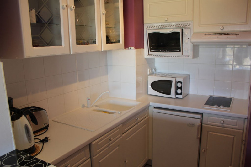 Vente appartement Stella 148 000€ - Photo 4