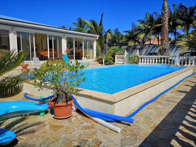 Sale house / villa Saint-andré 445000€ - Picture 3