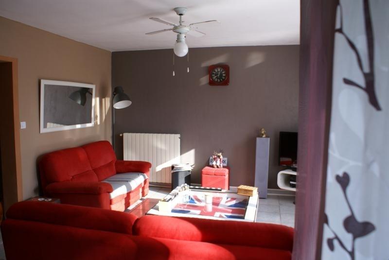 Vente appartement Montfavet 101000€ - Photo 3