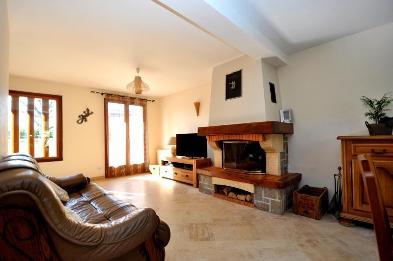 Sale house / villa Courson monteloup 369000€ - Picture 4