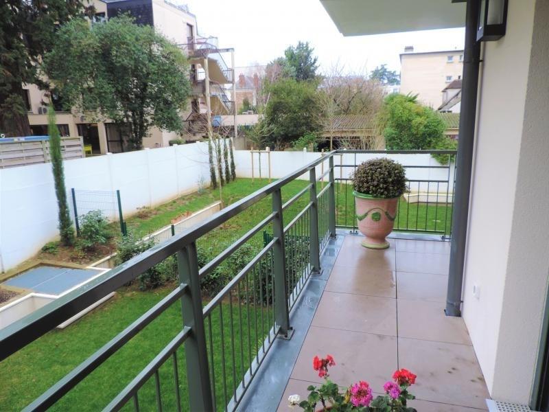 Vente de prestige appartement Chatenay malabry 439000€ - Photo 6
