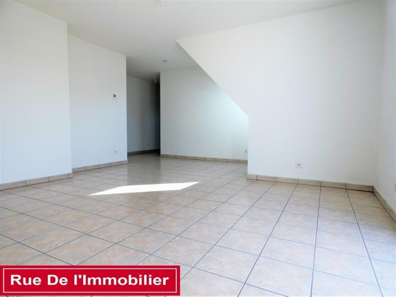 Vente appartement Schweighouse sur moder 188 000€ - Photo 3