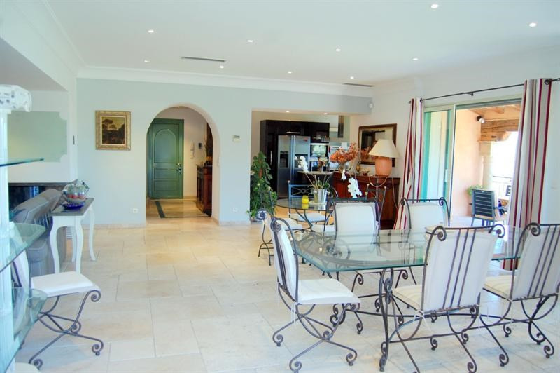 Vente de prestige maison / villa Le canton de fayence 1150000€ - Photo 28