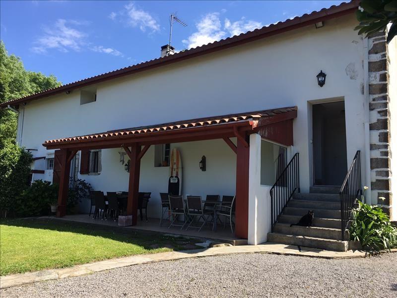 Vente de prestige maison / villa Bidart 842000€ - Photo 5