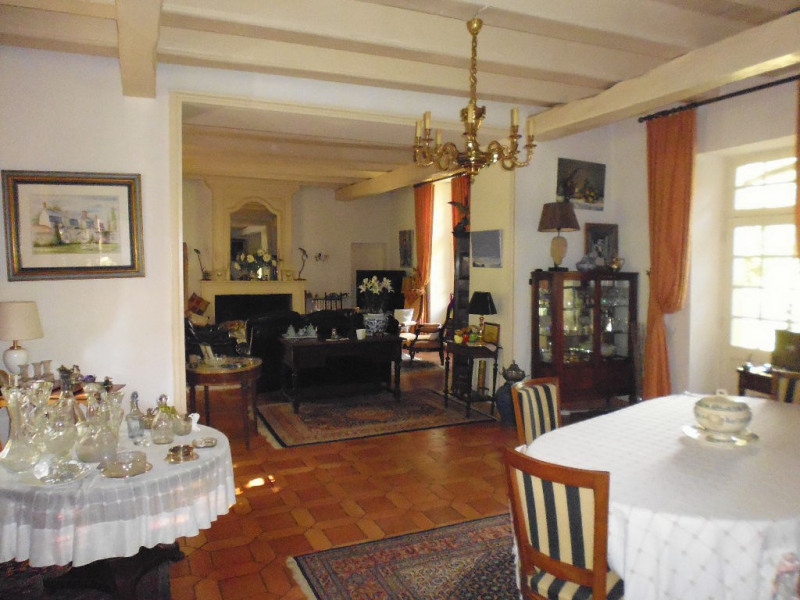 Deluxe sale house / villa Mauves sur loire 780 000€ - Picture 4